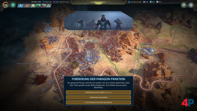Screenshot - Age of Wonders: Planetfall (PC) 92593926