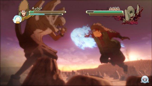 Screenshot - Naruto Shippuden: Ultimate Ninja Storm 3 (360) 92440497