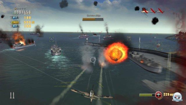 Screenshot - Dogfight 1942 (360) 92399607