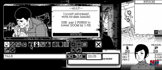 Screenshot - World of Horror (Linux) 92570639