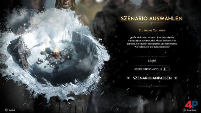 Screenshot - Frostpunk (PS4) 92597247