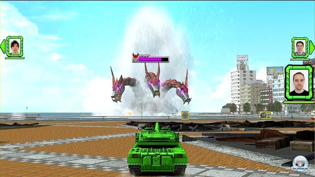 Screenshot - Tank! Tank! Tank! (Wii_U) 92425122