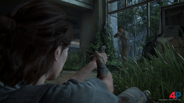 Screenshot - The Last Of Us Part 2 (PS4) 92614400