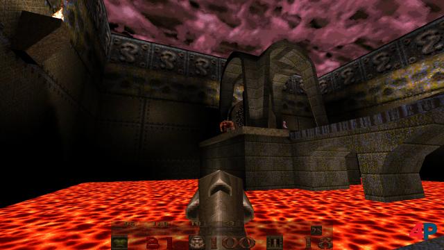 Screenshot - Quake (PC) 92609088