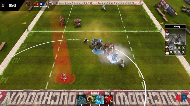 Screenshot - Blood Bowl: Death Zone (PC) 92592185