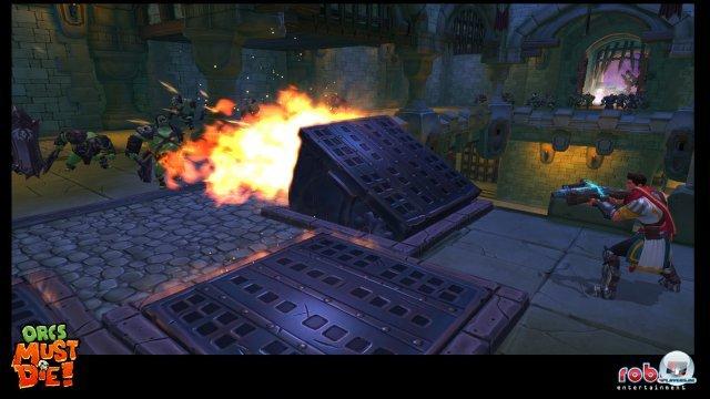 Screenshot - Orcs Must Die! (PC)