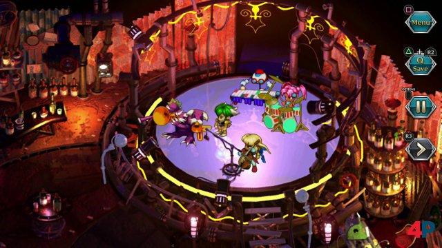 Screenshot - SaGa Frontier Remastered (PS4) 92639382