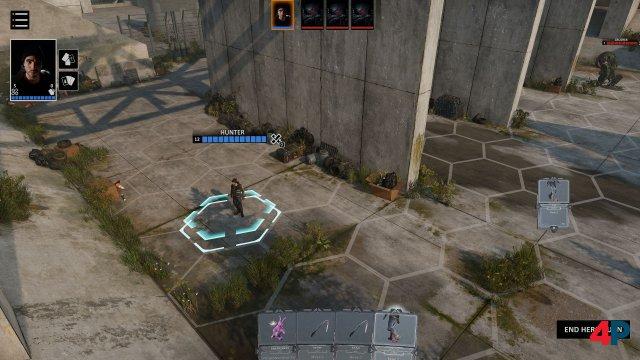 Screenshot - Rise of Humanity (PC)