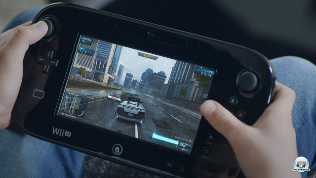 Screenshot - Need for Speed: Most Wanted (Wii_U) 92457421