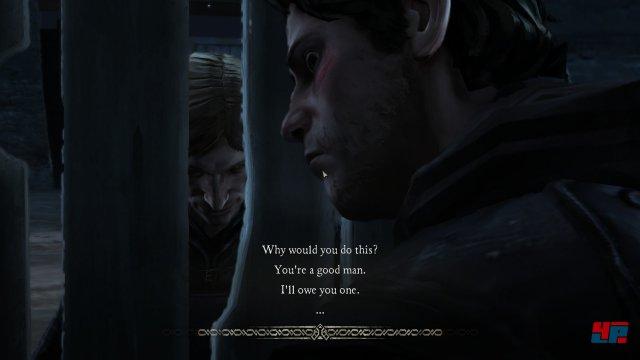 Screenshot - Game of Thrones - Episode 4: Sons of Winter (360) 92505743