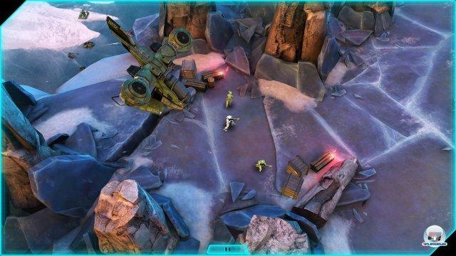 Screenshot - Halo: Spartan Assault (PC) 92461627