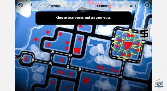 Screenshot - Anomaly Korea (iPad) 2382732