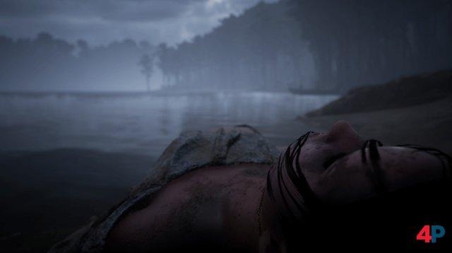 Screenshot - Martha is Dead (PC)