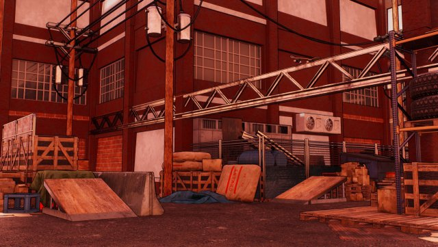 Screenshot - Skapp (PC, PlayStation4, Switch, XboxOne)