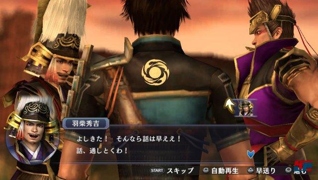 Screenshot - Samurai Warriors: Chronicles 3 (PS_Vita) 92487673