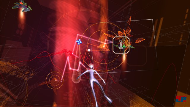 Screenshot - Rez Infinite (PS4)