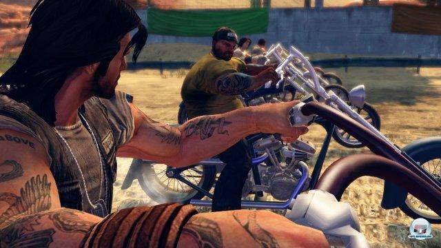 Screenshot - Ride to Hell: Retribution (360)