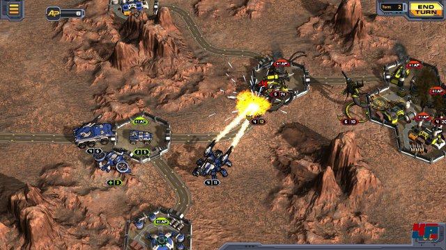 Screenshot - Codex of Victory (Linux) 92542490