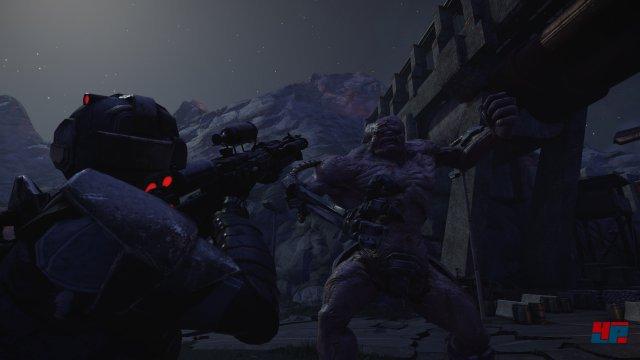 Screenshot - Elex (PC)