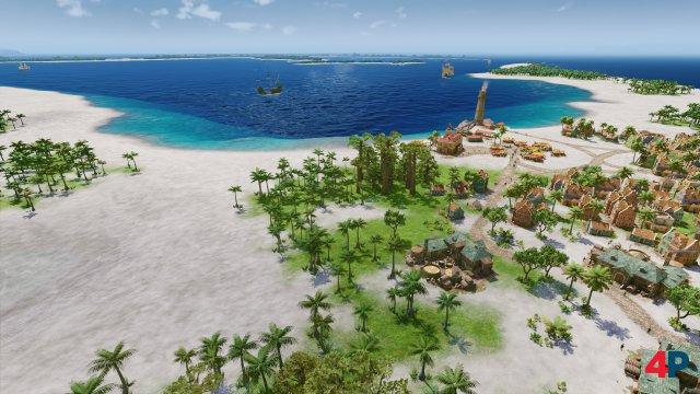 Screenshot - Port Royale 4 (PC) 92611819