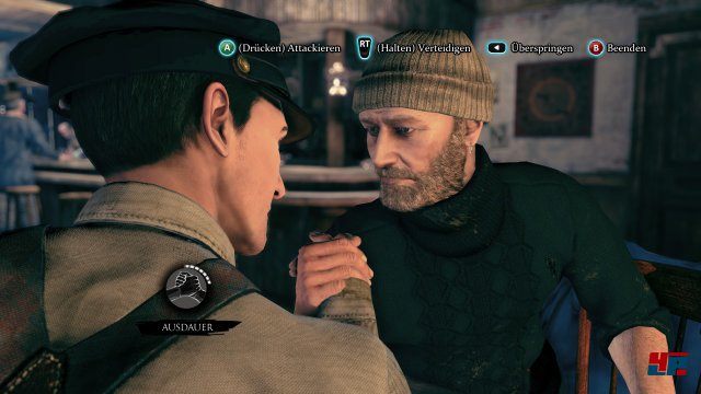 Screenshot - Sherlock Holmes: Crimes & Punishments (PC) 92491845