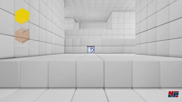Screenshot - Q.U.B.E. (PlayStation4) 92512293