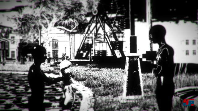 Screenshot - Unknown Fate (HTCVive) 92550840