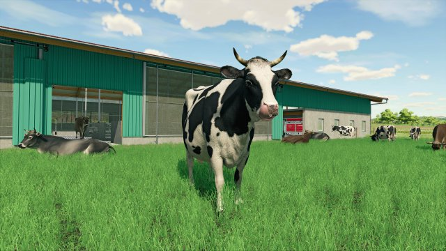 Screenshot - Occlusion Culling - The Game (PC)