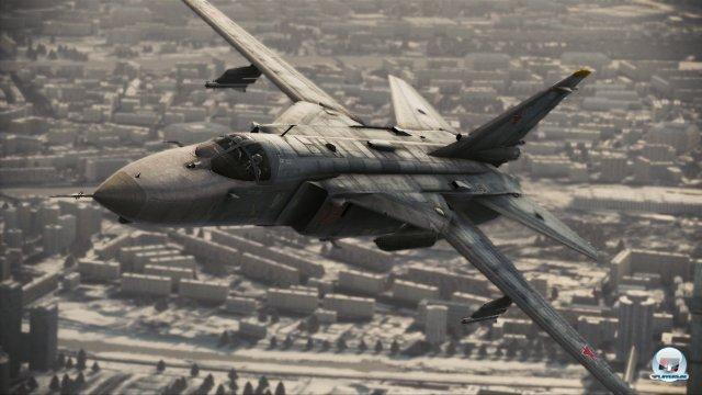 Screenshot - Ace Combat: Assault Horizon (360) 2270812
