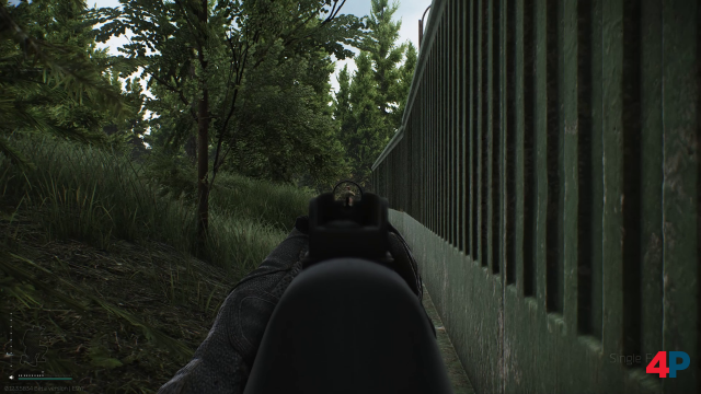 Screenshot - Escape from Tarkov (Mac) 92605902