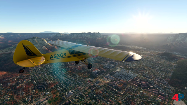 Screenshot - Microsoft Flight Simulator (PC) 92620588
