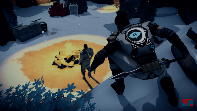 Screenshot - Aragami (Linux) 92562338