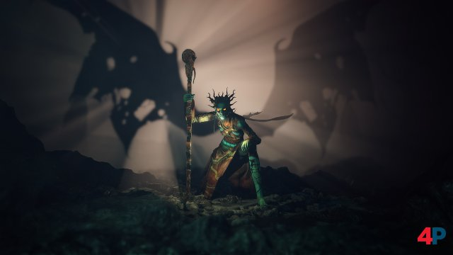Screenshot - The Wizards - Dark Times (PC)