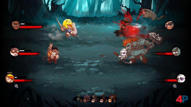 Screenshot - Bonfire (PC)