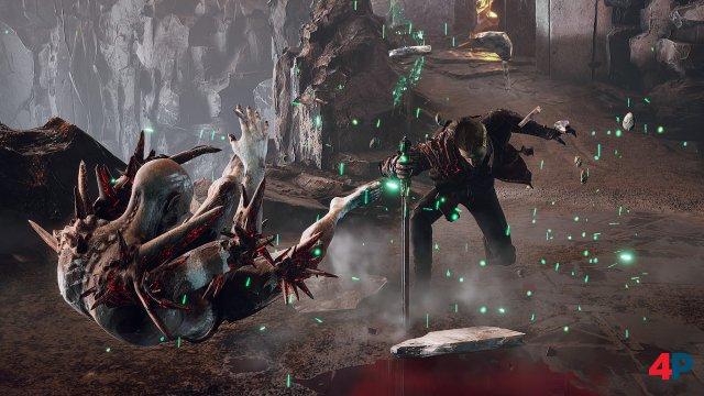Screenshot - Devil's Hunt (PC) 92596502