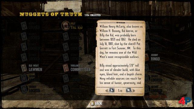Screenshot - Call of Juarez: Gunslinger (Switch) 92602860