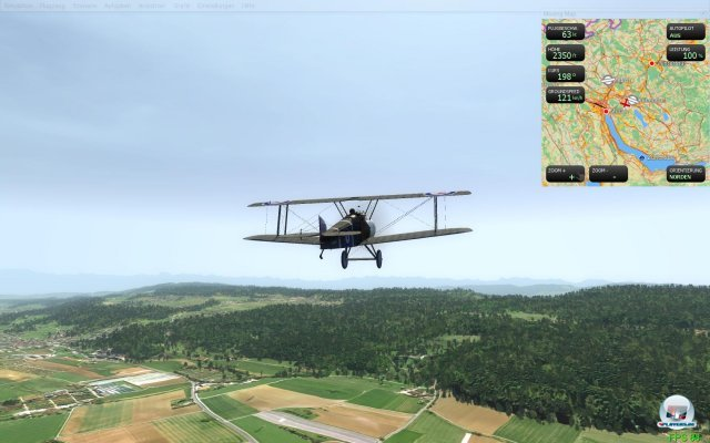 Screenshot - Aerofly FS (PC) 2349477