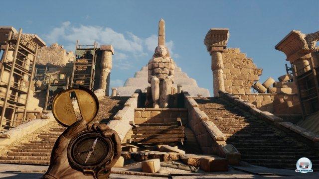 Screenshot - Deadfall Adventures (360) 92463696