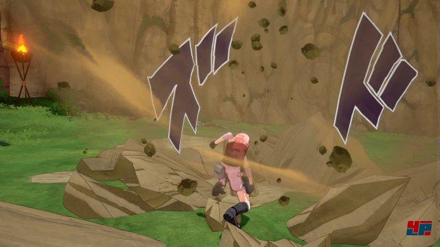 Screenshot - Naruto to Boruto: Shinobi Striker (PC) 92543693