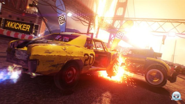 Screenshot - Dirt Showdown (360) 2347377