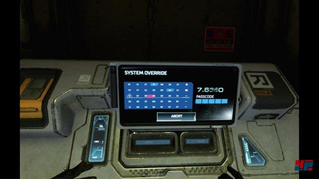 Screenshot - Doom VFR (PlayStationVR) 92556617