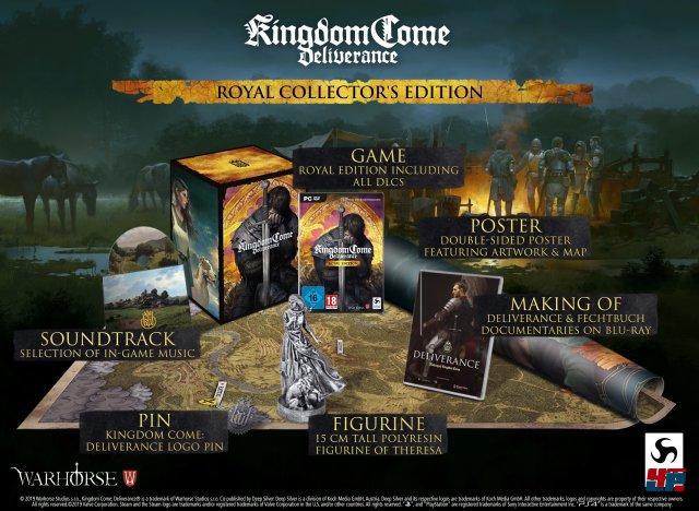 Screenshot - Kingdom Come: Deliverance (PC) 92588368