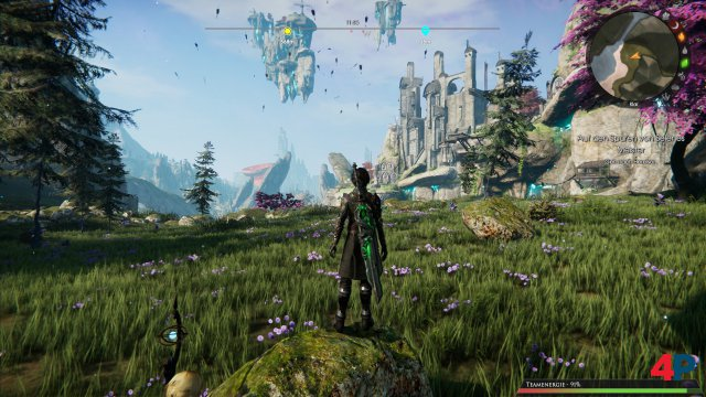 Screenshot - Edge of Eternity (PC) 92643662