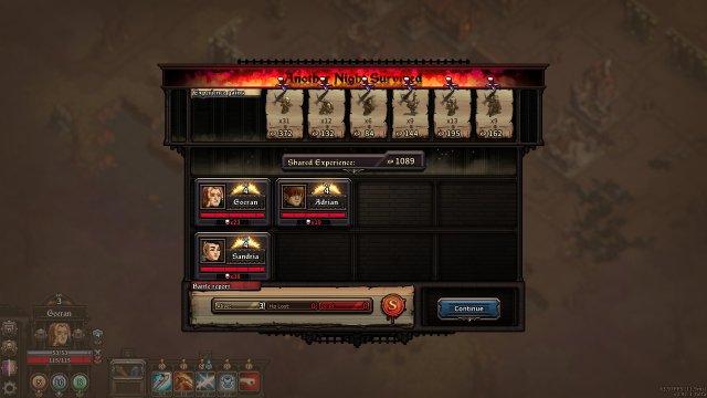 Screenshot - The Last Spell (PC) 92643741