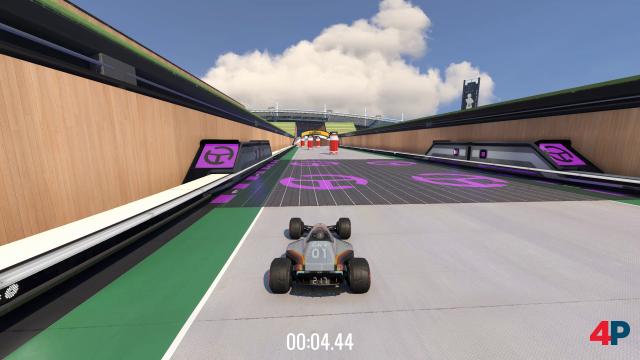Screenshot - Trackmania (PC) 92614258