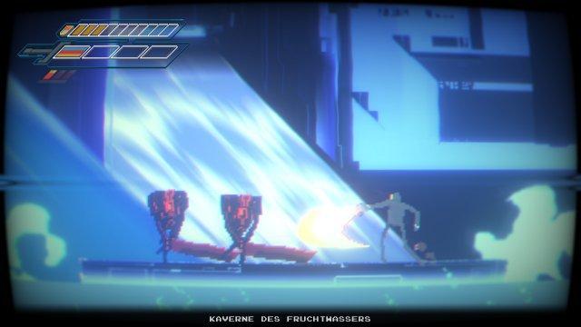 Screenshot - Narita Boy (PS4) 92638999