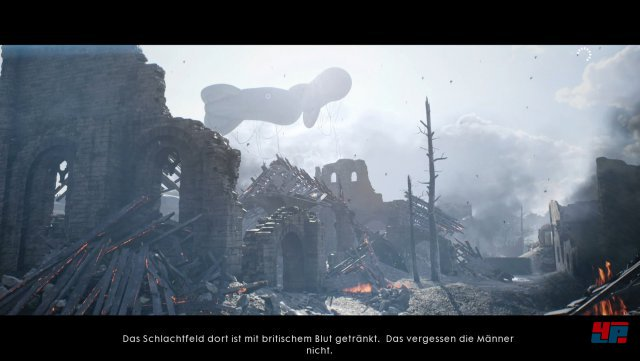 Screenshot - Battlefield 1 (PC) 92535579