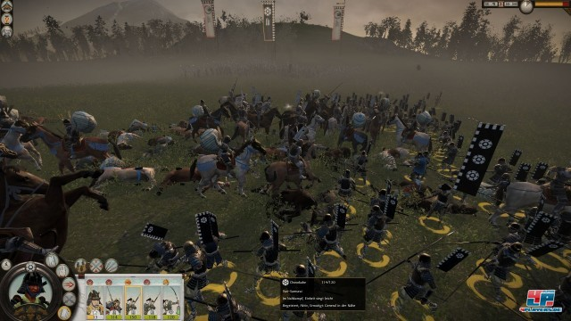 Screenshot - Total War: Shogun 2 (PC) 2208963