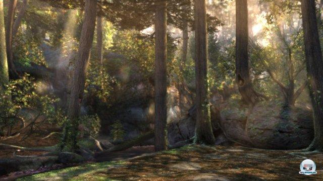 Screenshot - Soul Calibur V (360) 2279162