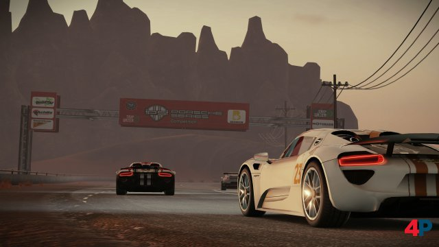 Screenshot - Gear.Club Unlimited 2 Porsche Edition (Switch) 92595296